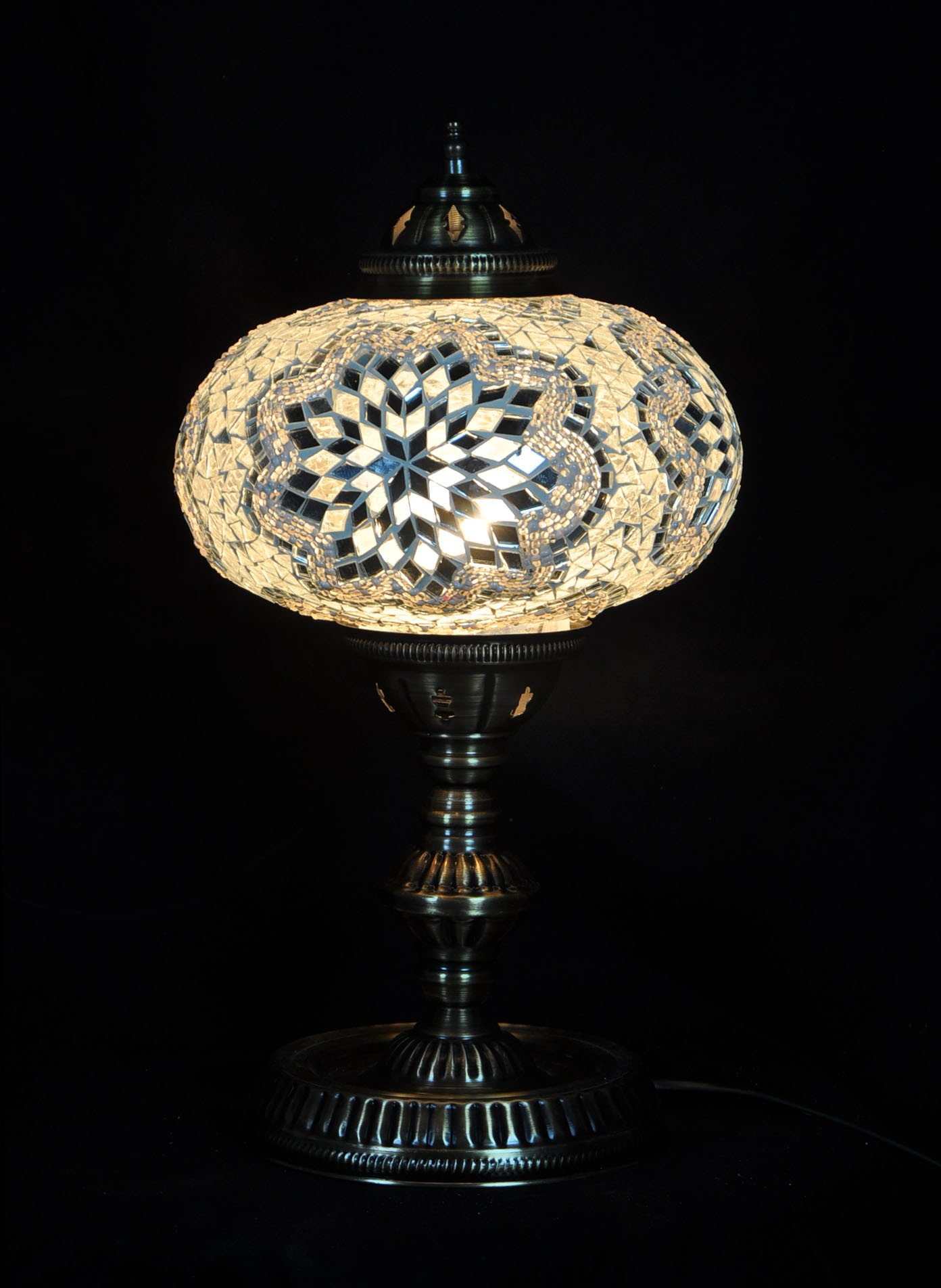 MOSAIC TABLE LAMP X LARGE